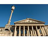 Munich, National Theatre Munich