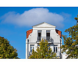 Property, Old House, Rostock