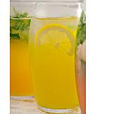 Beverage, Mixed Beverage, Lemonade