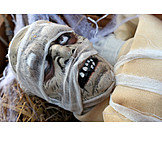 Horror, Halloween, Gruselig, Zombie