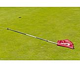 Golf, Target, Putting