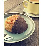 Pastries, Macaroon