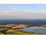 Aerial View, Brandenburg