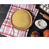Baking, American Cuisine, Pumpkin Pie
