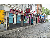 Hamburg, Kneipe, St. Pauli