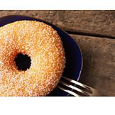 Pastries, Donut