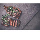 Steak, Beef, Barbecue