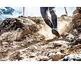 Extreme Sports, Endurance, Running