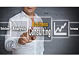 Unternehmensberatung, Business Consulting