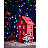 Christmas, Gingerbread, Christmas decoration