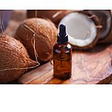 Body Care, Coconut Oil