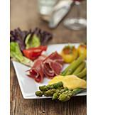 Green Asparagus, Asparagus