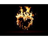 Heart, Burning