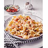 Seafood, Pasta, Pasta dish