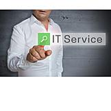 It, Service