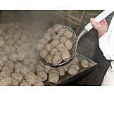 Cooking, Liver Dumpling