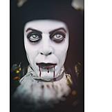 Halloween, Spooky, Vampire