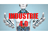 Industry, Artificial Intelligence, Industry 4.0