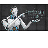 Industry, Future, Industry 4.0