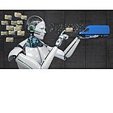 Transportation, Logistics, Robotics