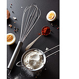 Cooking, Kitchen Utensil, Ingredient