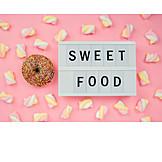 Süßigkeiten, Sweet Food