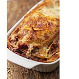 Lasagna, Lunch, Noodle Casserole