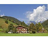 Tirol, Gasthof, Wiesensee
