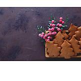 Gingerbread, Cercidiphyllum
