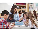 Painting, Children, Preschool