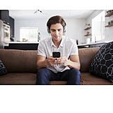 Wlan, Listening Music, Streaming