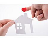 Immobilie, Eigenheim, Finanzieren