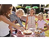 Cake, Children Birthday, Select