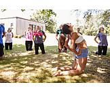 Yoga, Yoga Group, Back Bending