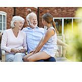 Communication, Grandparent, Grandchild