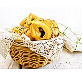 Pastries, Dessert, Arabic