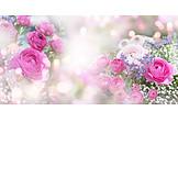 Wedding, Bouquet