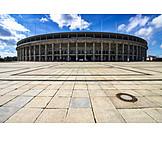 Berlin, Olympic stadium