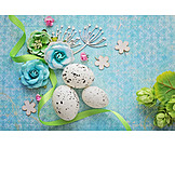 Easter, Spring, Easter Decoration