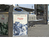 Recycling, Trash, Waste