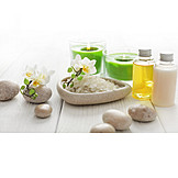 Körperpflege, Massageöl