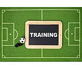 Fußball, Training, Fußballtraining