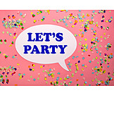 Party, Let's Party