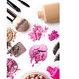 Make Up, Schönheitspflege, Kosmetikprodukt