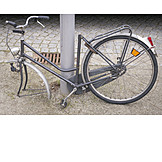 Bicycle, Theft, Bicycle Part