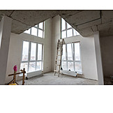 Inside, Building Construction, Carcass