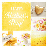 Muttertag, Happy Mother's Day