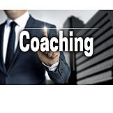 Coaching, Seminar, Weiterbildung