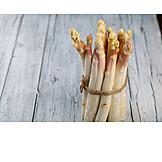 Asparagus, White Asparagus