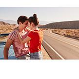 Glücklich, Verliebt, Roadtrip